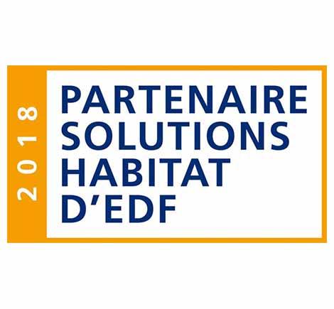 partenaire solutions habitat edf 2018