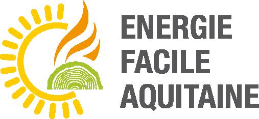 energie facile aquitaine logo - Énergie Facile Aquitaine