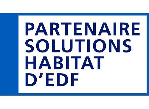 partenaire edf 1 - Partenaire Solutions Habitat d'EDF